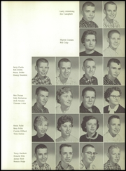 Oakland Township High School - Oak Leaves Yearbook (Oakland, IL) online yearbook collection, 1959 Edition, Page 47