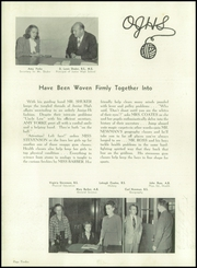 Oakmont High School - Yearbook (Oakmont, PA) online yearbook collection, 1948 Edition, Page 16