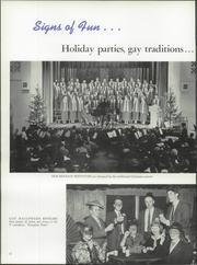 Oakwood High School - Acorn Yearbook (Dayton, OH) online yearbook collection, 1959 Edition, Page 16