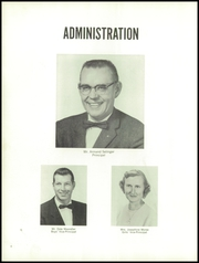Oceanside High School - Pirateer Yearbook (Oceanside, CA) online yearbook collection, 1960 Edition, Page 10 of 160