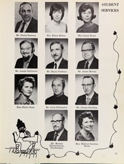 Oceanside High School - Spindrift Yearbook (Oceanside, NY) online yearbook collection, 1972 Edition, Page 11 of 230