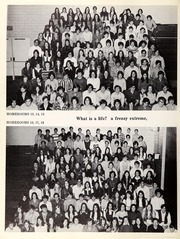 Oceanside High School - Spindrift Yearbook (Oceanside, NY) online yearbook collection, 1972 Edition, Page 110 of 230