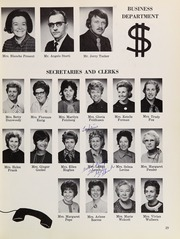 Oceanside High School - Spindrift Yearbook (Oceanside, NY) online yearbook collection, 1972 Edition, Page 27