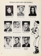 Oceanside High School - Spindrift Yearbook (Oceanside, NY) online yearbook collection, 1972 Edition, Page 28 of 230