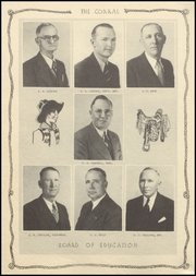 Odessa High School - Corral Yearbook (Odessa, TX) online yearbook collection, 1937 Edition, Page 16