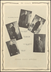Odessa High School - Corral Yearbook (Odessa, TX) online yearbook collection, 1937 Edition, Page 18