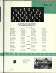 Ohio State University - Makio Yearbook (Columbus, OH) online yearbook collection, 1939 Edition, Page 259