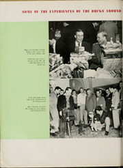 Ohio State University - Makio Yearbook (Columbus, OH) online yearbook collection, 1950 Edition, Page 14 of 648