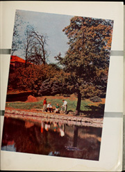Ohio State University - Makio Yearbook (Columbus, OH) online yearbook collection, 1950 Edition, Page 7