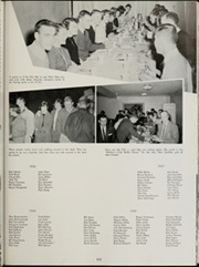 Ohio State University - Makio Yearbook (Columbus, OH) online yearbook collection, 1956 Edition, Page 317