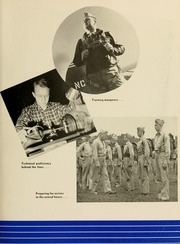 Ohio University - Athena Yearbook (Athens, OH) online yearbook collection, 1943 Edition, Page 7