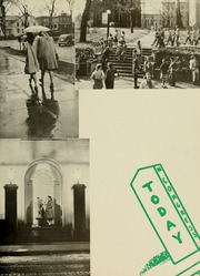 Ohio University - Athena Yearbook (Athens, OH) online yearbook collection, 1945 Edition, Page 9 of 176