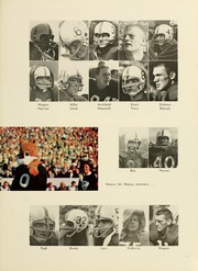 Ohio University - Athena Yearbook (Athens, OH) online yearbook collection, 1961 Edition, Page 17