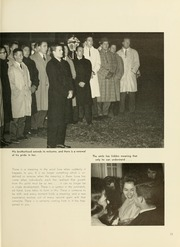 Ohio University - Athena Yearbook (Athens, OH) online yearbook collection, 1961 Edition, Page 27