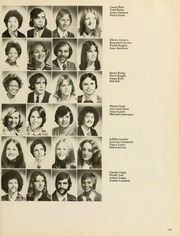 Ohio University - Athena Yearbook (Athens, OH) online yearbook collection, 1976 Edition, Page 233