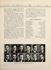 Oklahoma State University - Redskin Yearbook (Stillwater, OK) online yearbook collection, 1939 Edition, Page 115