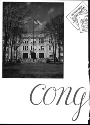 Olean High School - Congress Yearbook (Olean, NY) online yearbook collection, 1948 Edition, Page 5 of 124