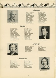 Olney High School - Trojan Yearbook (Philadelphia, PA) online yearbook collection, 1951 Edition, Page 18