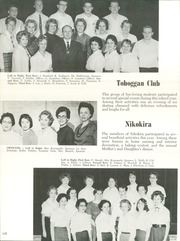 Olympus High School - Odyssey Yearbook (Salt Lake City, UT) online yearbook collection, 1961 Edition, Page 154