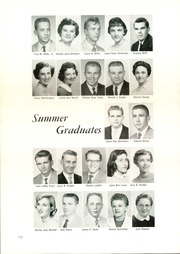 Omaha North High School - Norseman Yearbook (Omaha, NE) online yearbook collection, 1959 Edition, Page 126