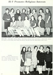 Oneonta High School - Tomahawk Yearbook (Oneonta, AL) online yearbook collection, 1970 Edition, Page 66