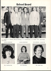 Orangefield High School - Bobcat Trails Yearbook (Orangefield, TX) online yearbook collection, 1973 Edition, Page 13