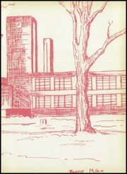 Orchard Park High School - Quaker Yearbook (Orchard Park, NY) online yearbook collection, 1956 Edition, Page 3 of 104