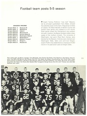 Oregon State University - Beaver Yearbook (Corvallis, OR) online yearbook collection, 1962 Edition, Page 219