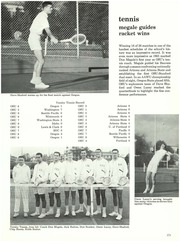 Oregon State University - Beaver Yearbook (Corvallis, OR) online yearbook collection, 1966 Edition, Page 175