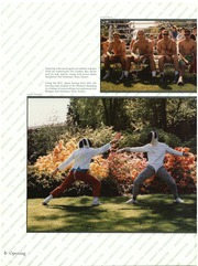Oregon State University - Beaver Yearbook (Corvallis, OR) online yearbook collection, 1987 Edition, Page 10