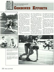 Oregon State University - Beaver Yearbook (Corvallis, OR) online yearbook collection, 1987 Edition, Page 236