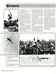 Oregon State University - Beaver Yearbook (Corvallis, OR) online yearbook collection, 1987 Edition, Page 240