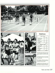 Oregon State University - Beaver Yearbook (Corvallis, OR) online yearbook collection, 1987 Edition, Page 241 of 528