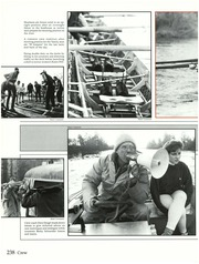 Oregon State University - Beaver Yearbook (Corvallis, OR) online yearbook collection, 1987 Edition, Page 242