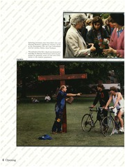 Oregon State University - Beaver Yearbook (Corvallis, OR) online yearbook collection, 1987 Edition, Page 8