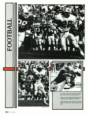 Oregon State University - Beaver Yearbook (Corvallis, OR) online yearbook collection, 1989 Edition, Page 228