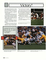 Oregon State University - Beaver Yearbook (Corvallis, OR) online yearbook collection, 1989 Edition, Page 230