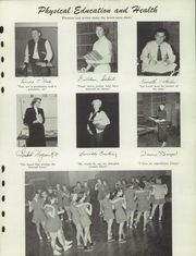Oshkosh High School - Index Yearbook (Oshkosh, WI) online yearbook collection, 1954 Edition, Page 17 of 120