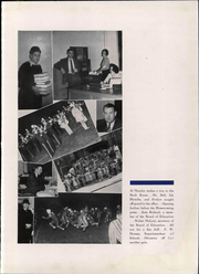 Ottumwa High School - Argus Yearbook (Ottumwa, IA) online yearbook collection, 1943 Edition, Page 11