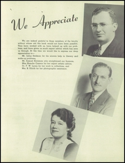 Overbrook High School - Record Yearbook (Philadelphia, PA) online yearbook collection, 1945 Edition, Page 13 of 96