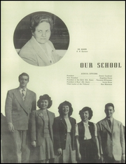 Overbrook High School - Record Yearbook (Philadelphia, PA) online yearbook collection, 1945 Edition, Page 14