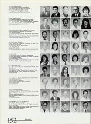 Overland High School - Trail Yearbook (Aurora, CO) online yearbook collection, 1988 Edition, Page 156