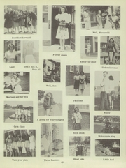 Ovid Central High School - Ovidian Yearbook (Ovid, NY) online yearbook collection, 1948 Edition, Page 53
