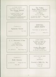 Owego Free Academy - Tom Tom Yearbook (Owego, NY) online yearbook collection, 1952 Edition, Page 14