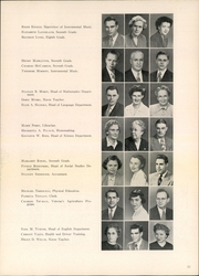 Owego Free Academy - Tom Tom Yearbook (Owego, NY) online yearbook collection, 1953 Edition, Page 15