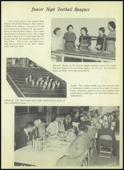 Ozona High School - Lion Yearbook (Ozona, TX) online yearbook collection, 1956 Edition, Page 103