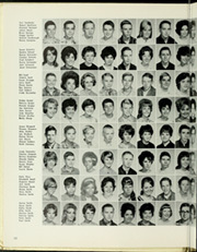 Pacific High School - Pacificana Yearbook (San Bernardino, CA) online yearbook collection, 1964 Edition, Page 62