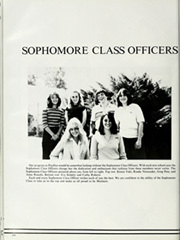 Pacifica High School Reef Reflections Yearbook Garden Grove Ca Class Of 1982 Page 244