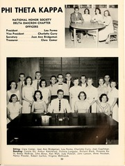 Palm Beach Community College - Galleon Yearbook (Lake Worth, FL) online yearbook collection, 1957 Edition, Page 27