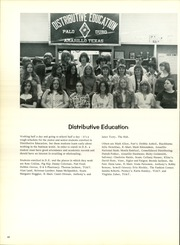 Palo Duro High School - Conquistador Yearbook (Amarillo, TX) online yearbook collection, 1976 Edition, Page 66